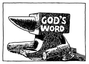 BibleAnvilHammer